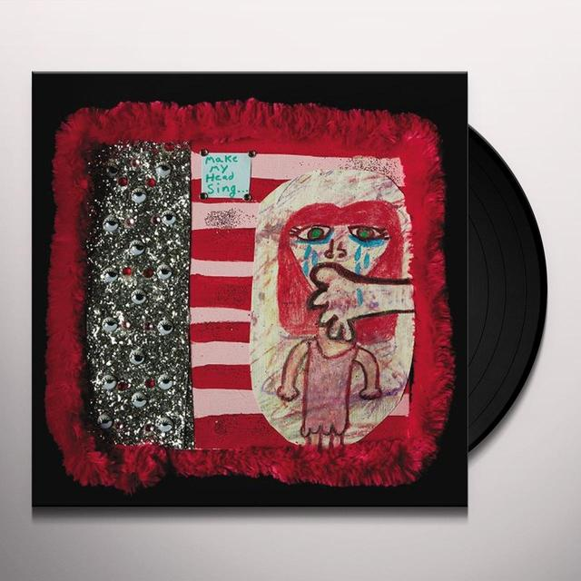 Jessica Lea Mayfield MAKE MY HEAD SING Vinyl Record