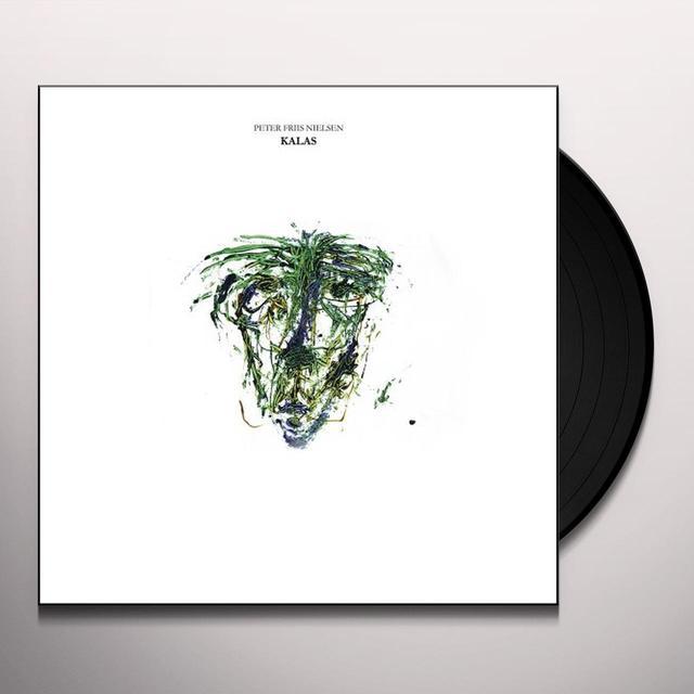 Himlen Under Os PETER FRIIS NIELSEN Vinyl Record