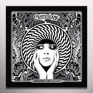 Battleme FUTURE RUNS MAGNETIC Vinyl Record