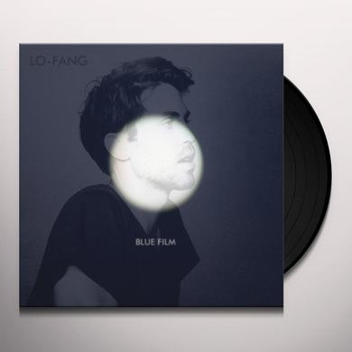 Lo-Fang BLUE FILM Vinyl Record