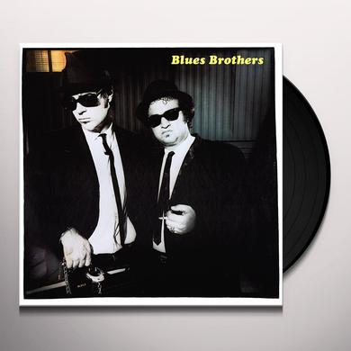 Blues Brothers BRIEFCASE FULL OF BLUES Vinyl Record