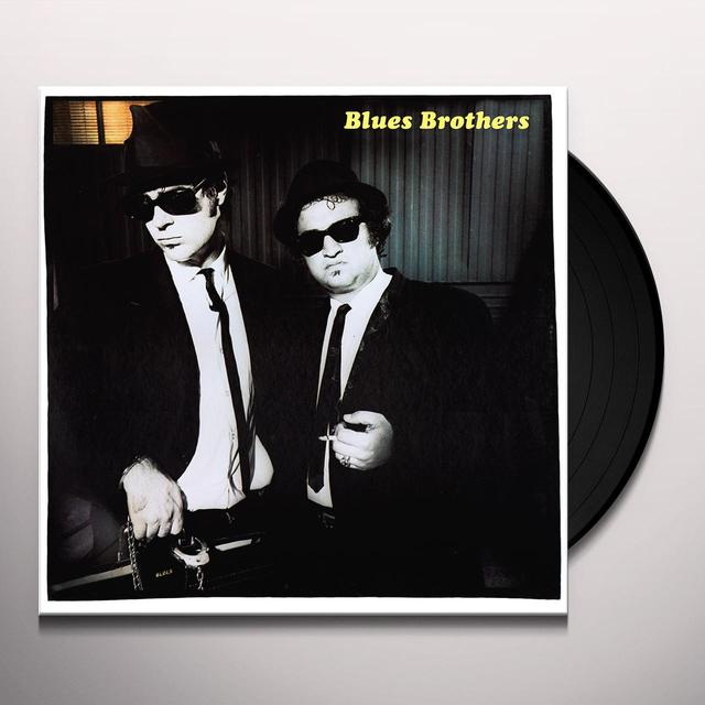 Blues Brothers BRIEFCASE FULL OF BLUES Vinyl Record - Limited Edition, 180 Gram Pressing