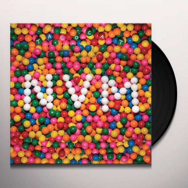 Tacocat NVM Vinyl Record