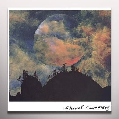 Eternal Summers DROP BENEATH Vinyl Record - Colored Vinyl, Digital Download Included