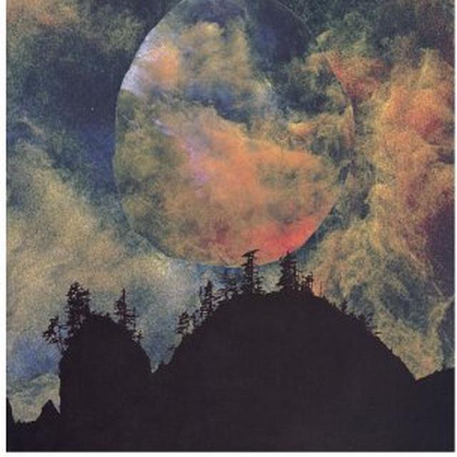 Eternal Summers DROP BENEATH Vinyl Record - Colored Vinyl, Digital Download Included