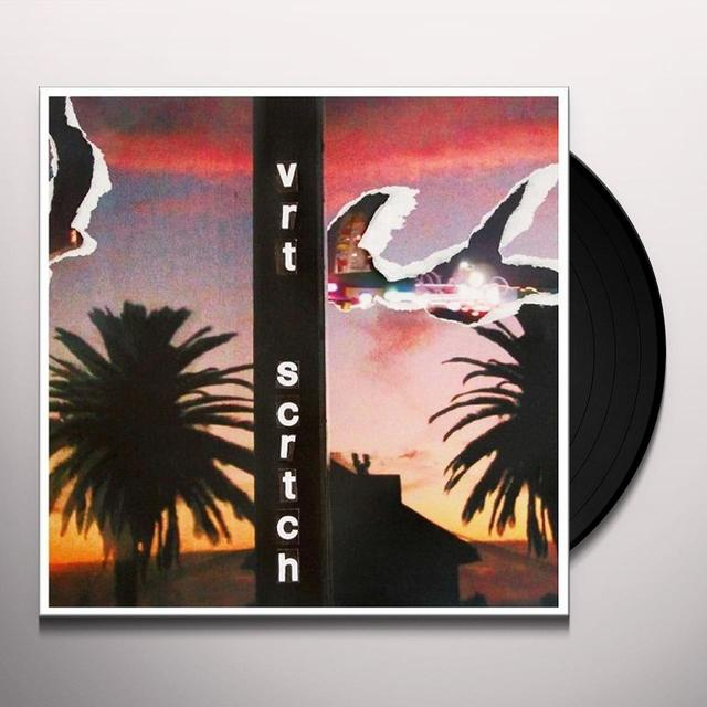 Vertical Scratchers DAUGHTER OF EVERYTHING Vinyl Record - Digital Download Included