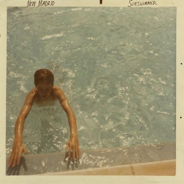 New Madrid SUNSWIMMER Vinyl Record