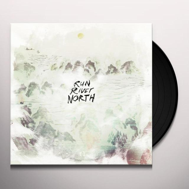 RUN RIVER NORTH Vinyl Record - Digital Download Included