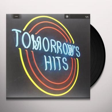Men TOMORROW'S HITS Vinyl Record