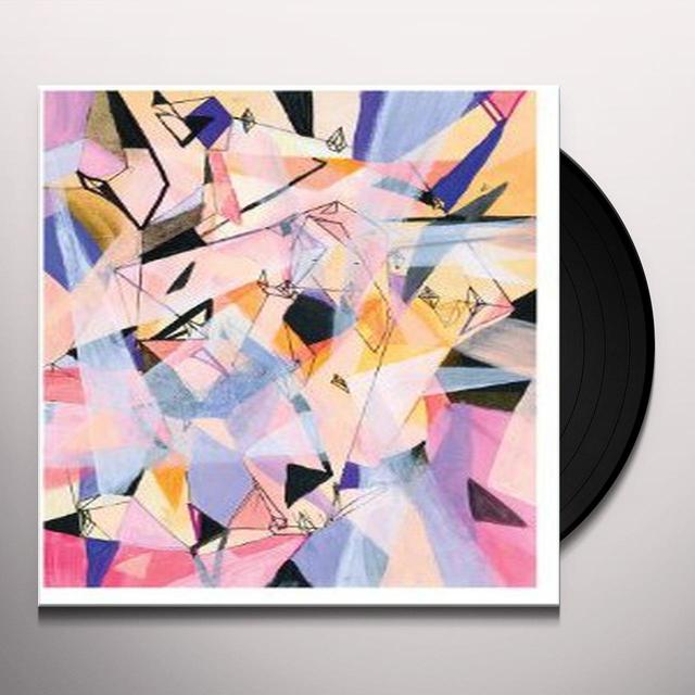 Ava Luna ELECTRIC BALLOON Vinyl Record