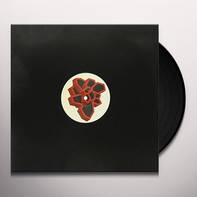 Parjo01 SHADOWS EP Vinyl Record - UK Import