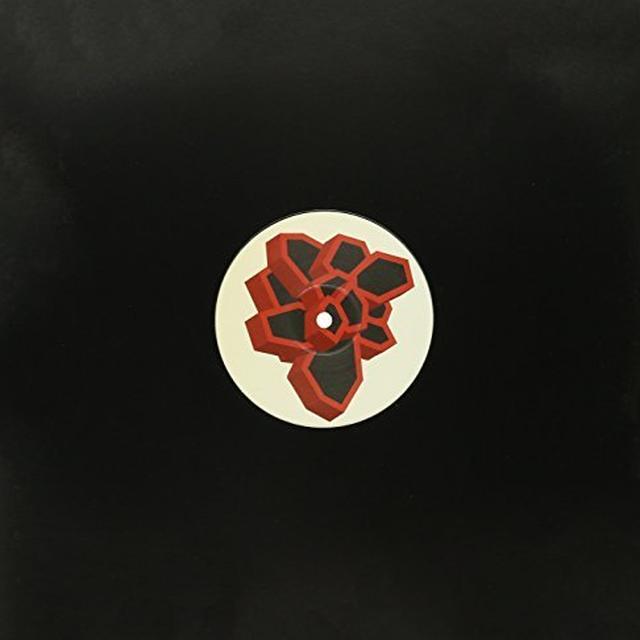 Parjo01 SHADOWS EP Vinyl Record