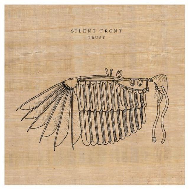 Silent Front TRUST Vinyl Record