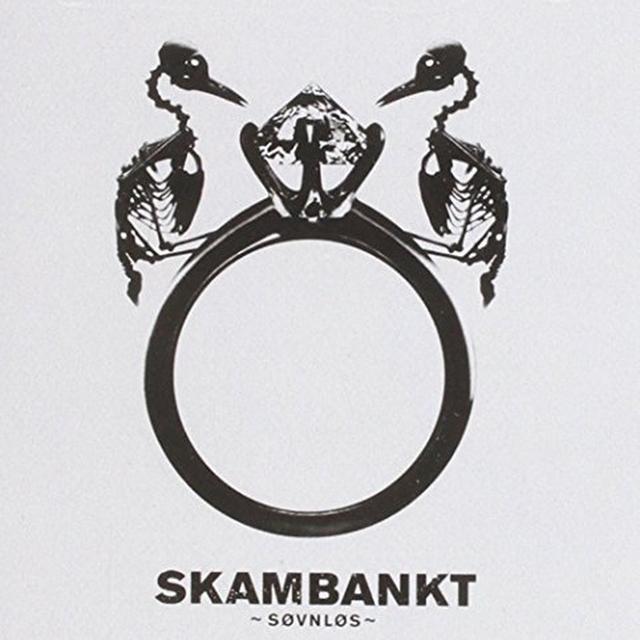 Skambankt SOVNLOS Vinyl Record