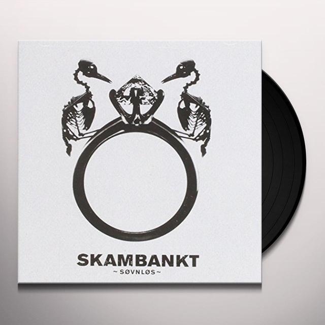 Skambankt SOVNLOS Vinyl Record - Holland Import