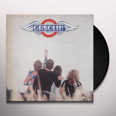 Gasolin' EFTER ENDNU EN DAG Vinyl Record - Holland Import