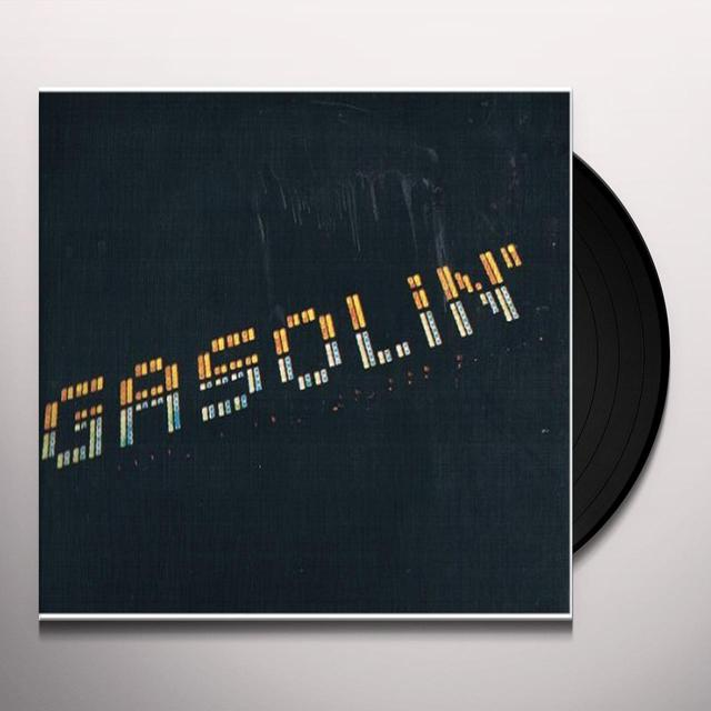 Gasolin' GAS 5 Vinyl Record - Holland Import