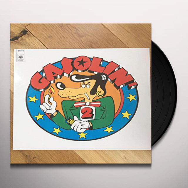 GASOLIN 2 Vinyl Record