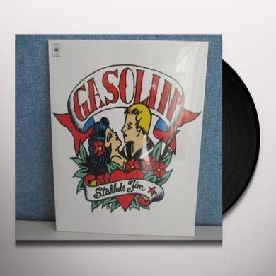Gasolin' STAKKELS JIM Vinyl Record - Holland Import