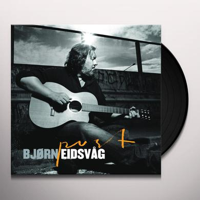 Bjorn Eidsvag PUST Vinyl Record