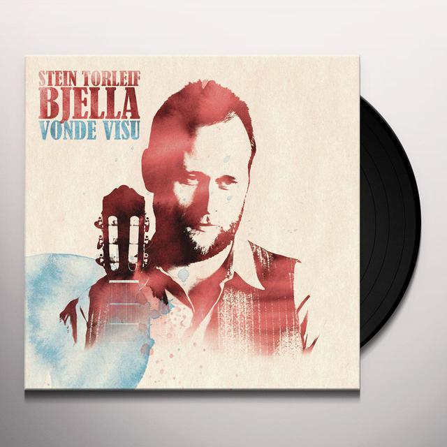 Stein Torleif Bjella VONDE VISU Vinyl Record