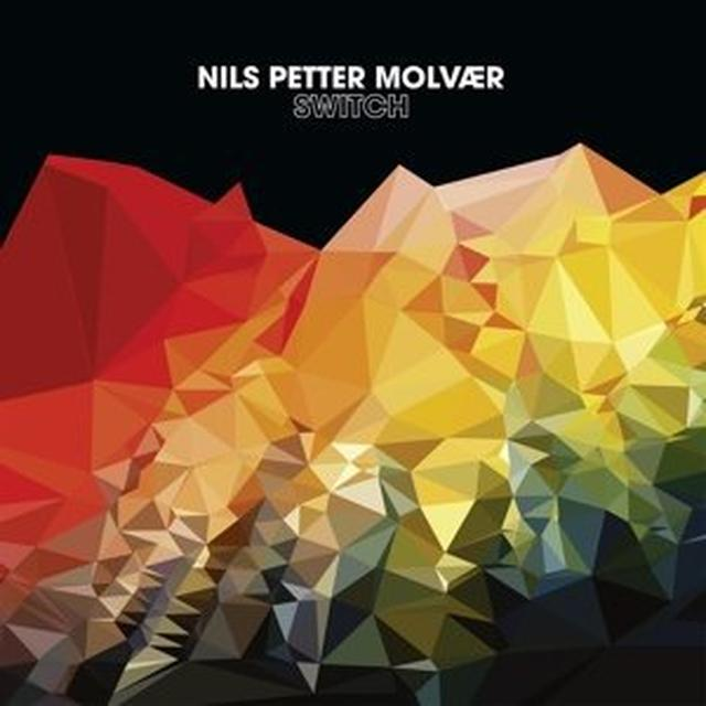 Nils Petter Molvaer SWITCH Vinyl Record - Holland Release