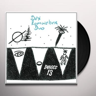 Dex Duo Romweber IMAGES 13 Vinyl Record