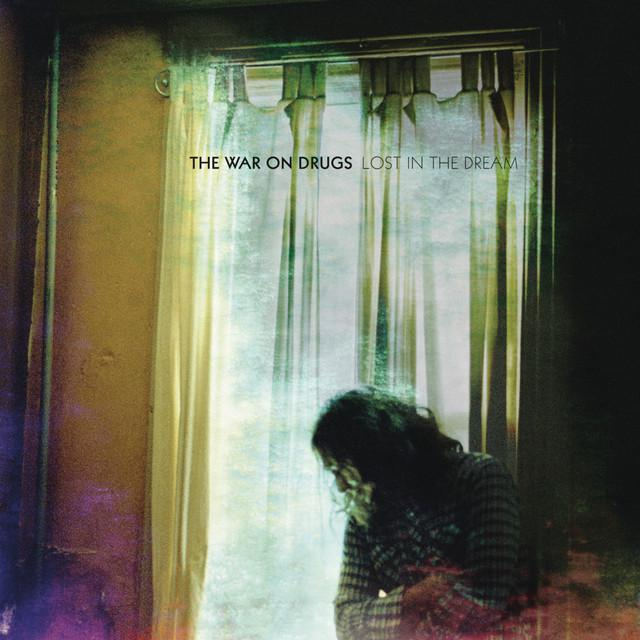 The War On Drugs LOST IN THE DREAM Vinyl Record