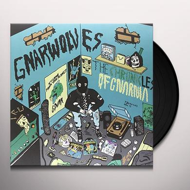 Gnarwolves CHRONICLES OF GNARNIA Vinyl Record - UK Import