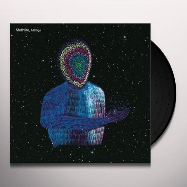 Mothlite MATHAIR Vinyl Record - UK Import