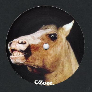 The Maghreban HORSE/CASIO Vinyl Record