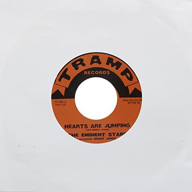 Eminent Stars CLUB Vinyl Record