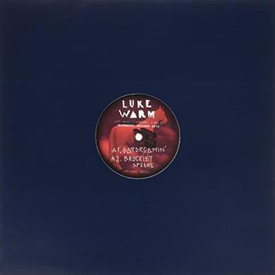 Luke Warm INSTANT VIBE EP Vinyl Record - UK Release