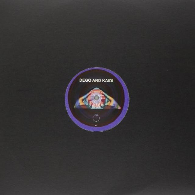DEGO & KAIDI Vinyl Record