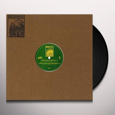 Bosq PACIENCIA DE JO REMIX (UK) (Vinyl)