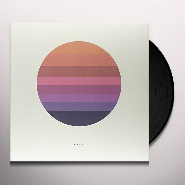 Tycho AWAKE Vinyl Record