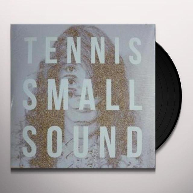 Tennis SMALL SOUND EP Vinyl Record