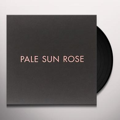 Matthew & The Atlas PALE SUN ROSE Vinyl Record
