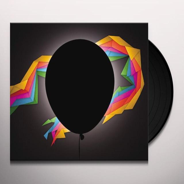 Milagres VIOLENT LIGHT Vinyl Record - UK Import