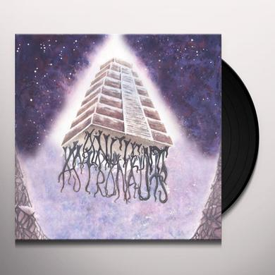 Holy Mountain ANCIENT ASTRONAUTS Vinyl Record - UK Import
