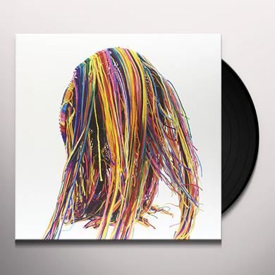 Liars MESS Vinyl Record - UK Import