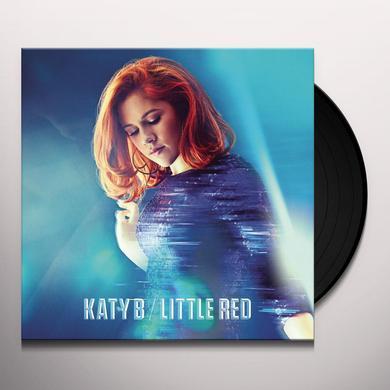 Katy B LITTLE RED (GER) (Vinyl)