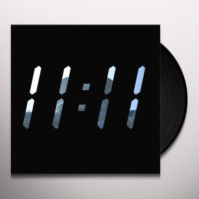Rodrigo Y Gabriela 0.465972222 Vinyl Record - Holland Release