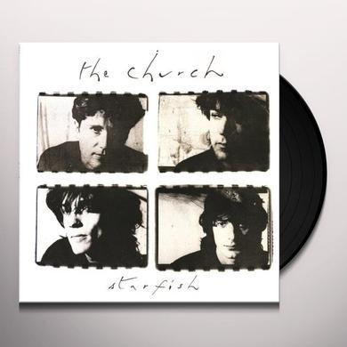 The Church STARFISH Vinyl Record - Holland Import