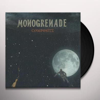 Monogrenade COMPOSITE Vinyl Record