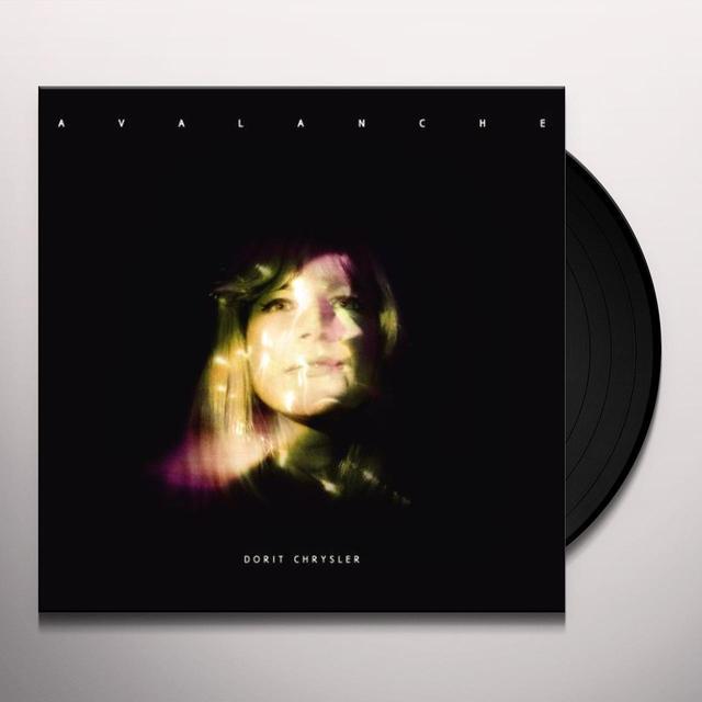 Dorit Chrysler AVALANCHE (12 VINYL) Vinyl Record