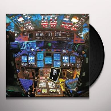 Damaged Bug HUBBA BUBBA Vinyl Record