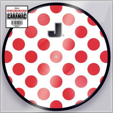 Jacques / Sweet Generation Caramac HIGHS & LOWS OF Vinyl Record