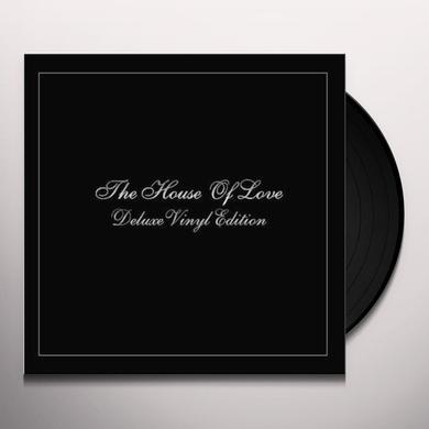 HOUSE OF LOVE Vinyl Record