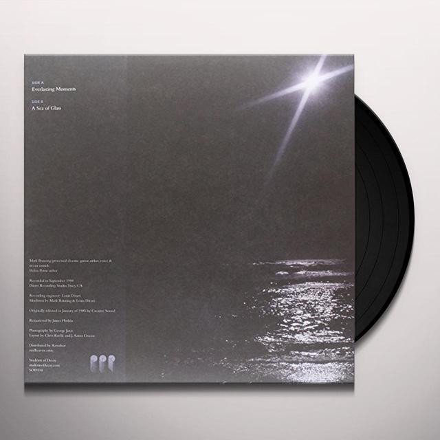 Mark Banning JOURNEY TO THE LIGHT Vinyl Record